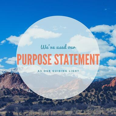 IMPACT purpose statement